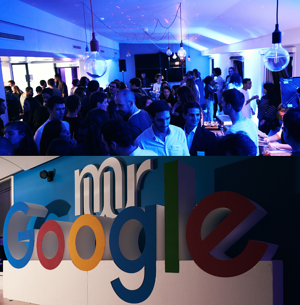 Google party 1-1