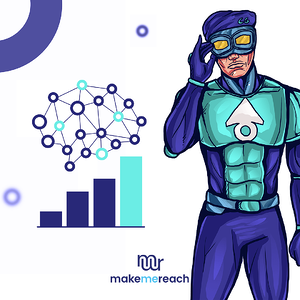 Captain Growth and MakeMeReach